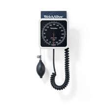 Welch Allyn 767 Wall Mounted Sphygmomanometer